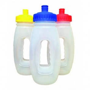 promotional ace 600cc sports bottles with easy grip FED-AC600