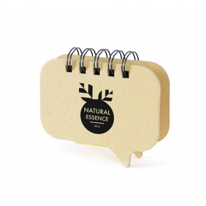 promotional allington sticky notepads LTX-SS0360