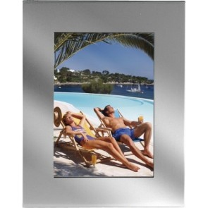 promotional aluminium photo frames IME-2731