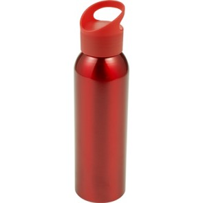 promotional aluminium water bottle (650ml) IME-8850