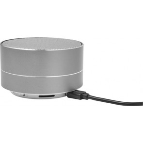 promotional aluminium wireless speaker IME-8680