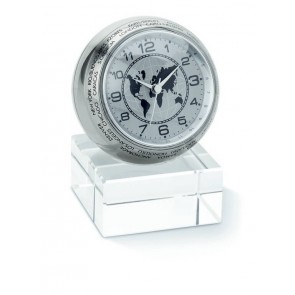 promotional analogue desk clocks  MOB-MO8102
