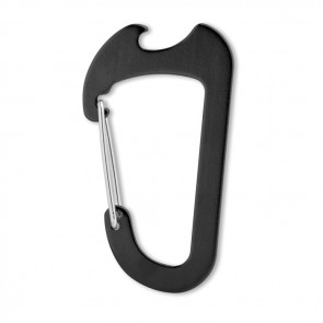 promotional andale carabiner bottle openers MOB-MO9287