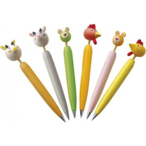 promotional animal ballpen  IME-2498