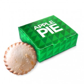 promotional apple pies BIT-M12538