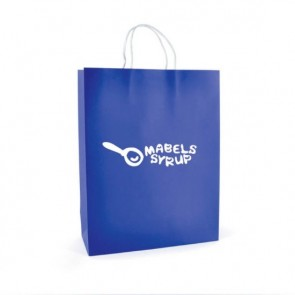 promotional large ardville paper bags BHQ-QB4035