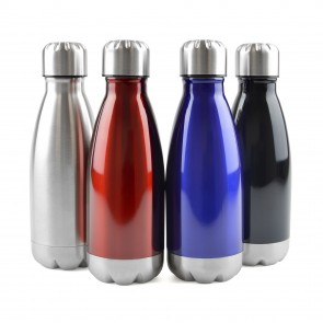 promotional ashford stainless steel drinks bottles LTX-MG0233
