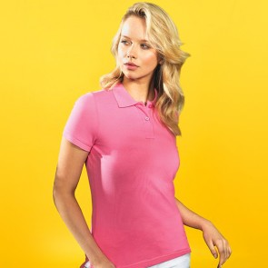 promotional asquith & fox women's polo shirts OSL-AQ020