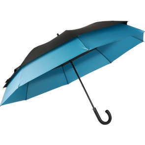 promotional automatic pongee (190t) umbrella IME-8984