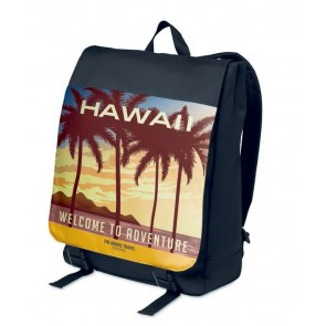 promotional backpacks ideal for sublimation  MOB-MO8992