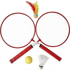 promotional badminton sets IME-7867