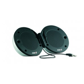 promotional ball shaped speakers  MOB-MO3907
