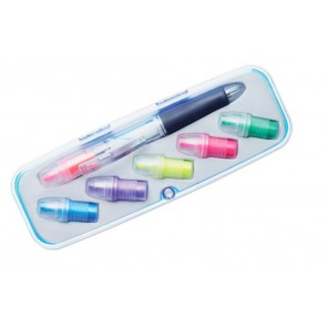promotional ballpens with interchangeable heads MOB-IT3883