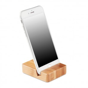 promotional bamboo stand MOB-MO9693