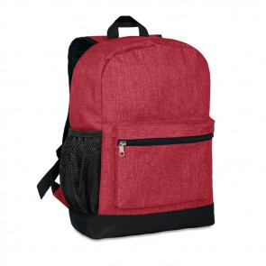 promotional bapal tone polyester backpacks MOB-MO9600