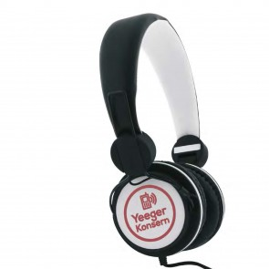 promotional be colour headphones BIC-9669