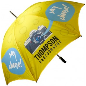 promotional bedford golf umbrellas  TUC-1BED