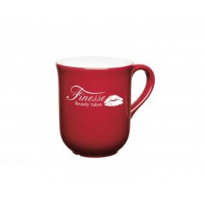 promotional bell colourcoat mug LSW-12155BEL