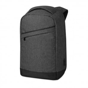 promotional berlin 2 tone laptop backpacks MOB-MO9294