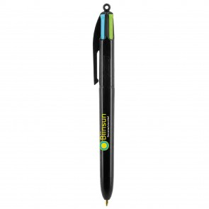 promotional bic 4 in 1 fashion ballpens BIC-1102