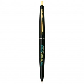 promotional bic clic gold ecolutions ballpens BIC-1091