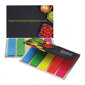 promotional bic flag booklet BIC-3730
