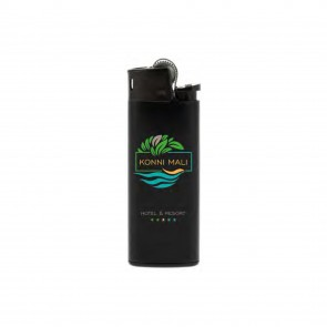 promotional bic j25 all black lighters BIC-2364