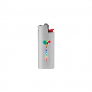 promotional bic styl'it luxury lighters case neon BIC-2386