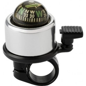 promotional bicycle bell with compass  IME-6472