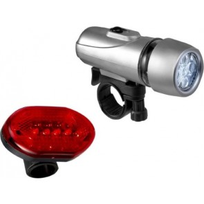 promotional bicycle light sets IME-4856