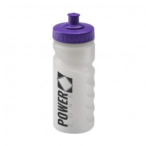 promotional bio finger grip sports bottles (500ml) KER-BIOFINGBOT