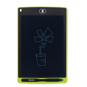 promotional black lcd writing tablet MOB-MO9537