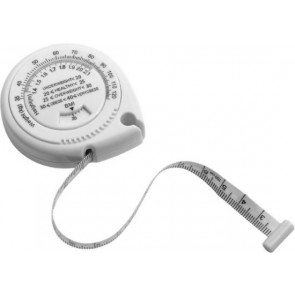 promotional bmi tape measure  IME-6548