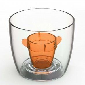 promotional bomber glass GCP-BSG0001