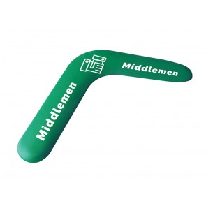 promotional boomerangs   small SEU-HP9819