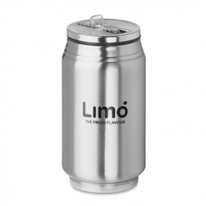 promotional bottle can double wall can shaped mugs MOB-MO9598