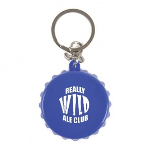 promotional bottle opener keyrings LTX-EC0068