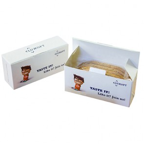 promotional breakfast biscuits IMC-C-0322