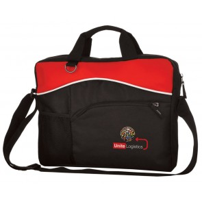 promotional briefcase bags SEU-LE9546