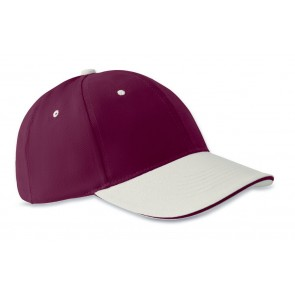 promotional brushed cotton baseball caps  MOB-MO8654