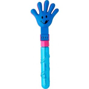 promotional bubble blower and hand clappers IME-0956