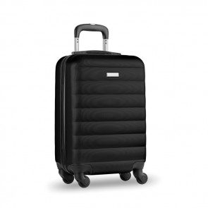 promotional budapest hard trolley suitcase MOB-MO9178