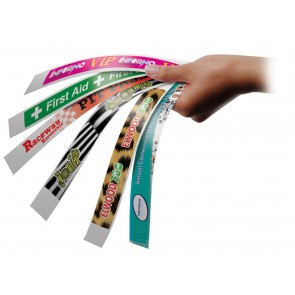 promotional budget wristbands SEU-ID0003