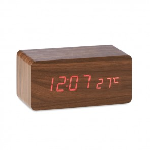promotional buenos aires charger weather station with chargers MOB-MO9456