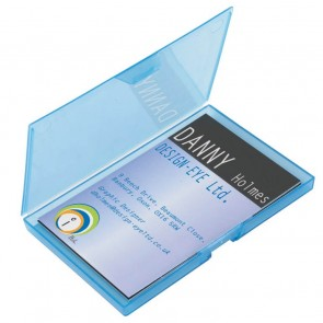 promotional business card boxes SEU-HP8492