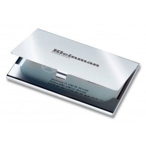 promotional business card holders MOB-KC2206