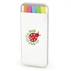 promotional cosmic highlighters LTX-PN0614