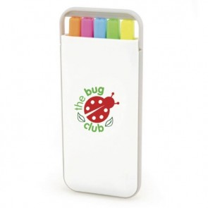 promotional buzz highlighters  TPC-PN0614