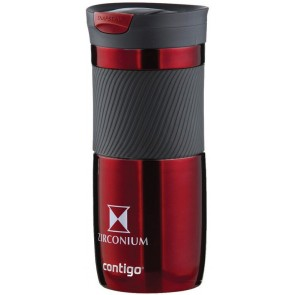 promotional byron thermal mugs  SEU-DR1622