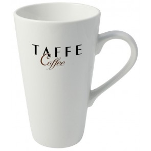 promotional cafe latte mugs KER-CAFLAT